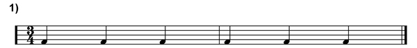 Polyrhythms Simplified Transcription 1